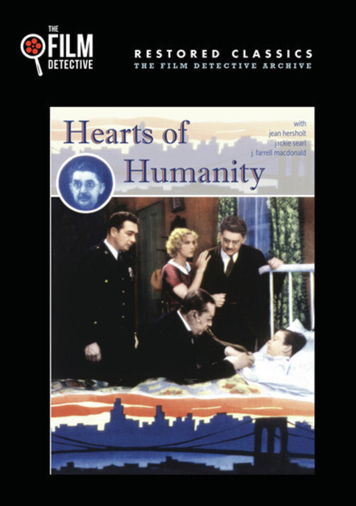 - Hearts Of Humanity / (Mod Rstr)