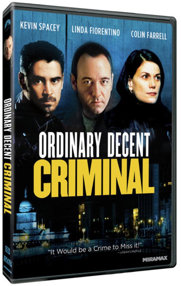 Ordinary Decent Criminal - Ordinary Decent Criminal / (Mod Ac3 Dol)