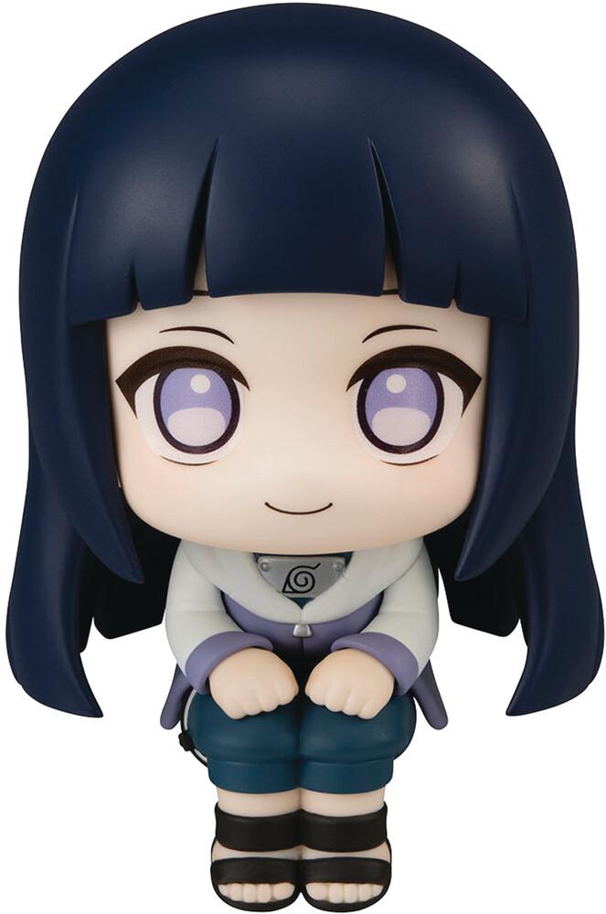 - Naruto Look Up Series Hinata Hyuga Pvc Fig (Clcb)
