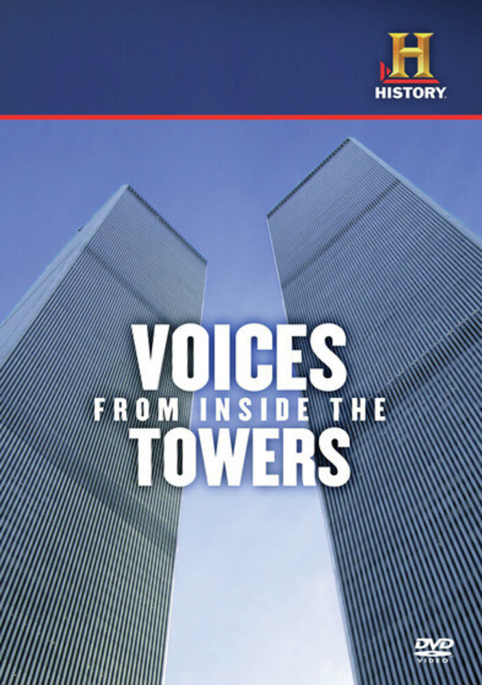 Voices From Inside The Towers - Voices From Inside The Towers / (Mod)