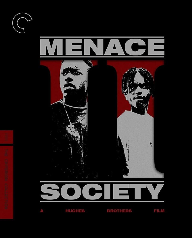 - Menace Ii Society Bd / (Sub)