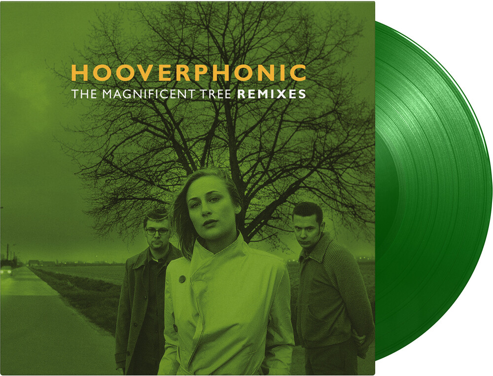 Hooverphonic - The Magnificent Tree Remixes