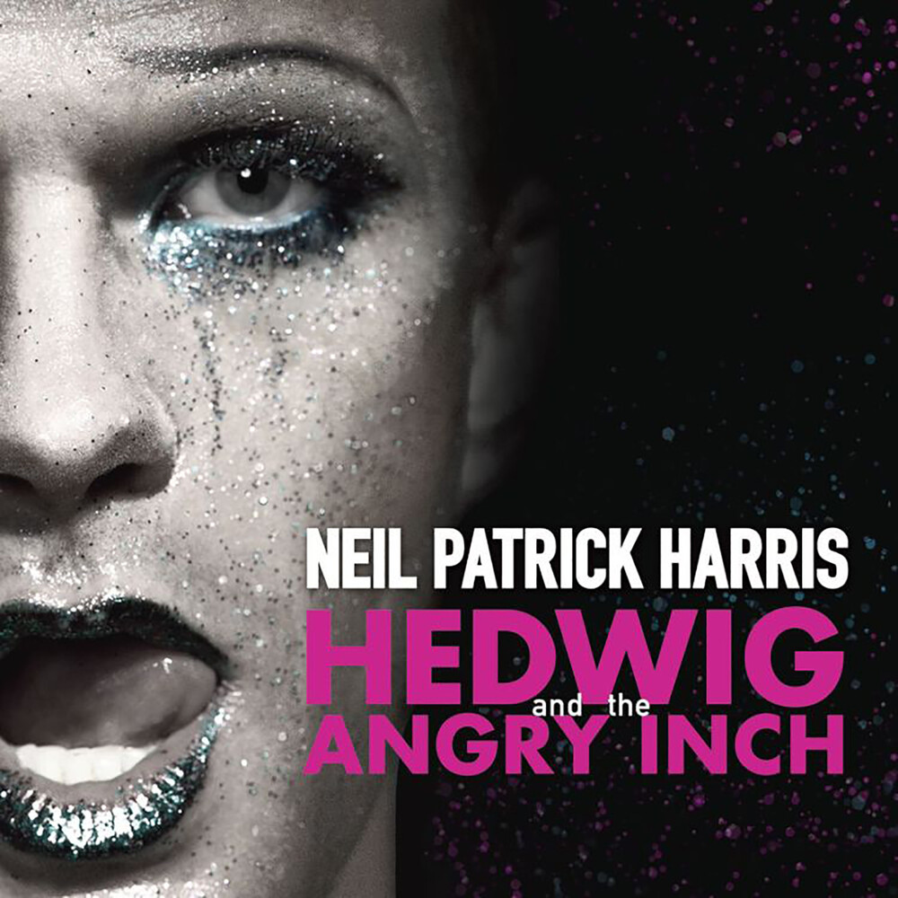 Stephen Trask - Hedwig And The Angry Inch (Original Cast Recording)
