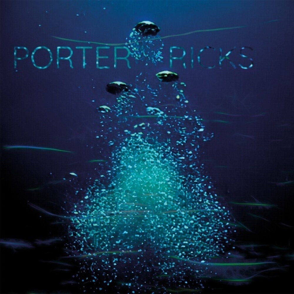 Ricks, Porter - Same