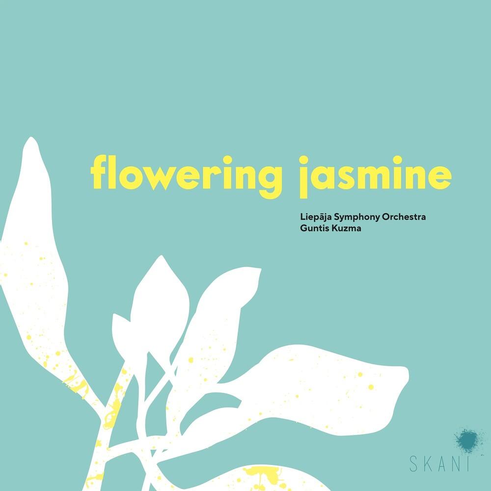 Guntis Kuzma  / Liepaja Symphony Orchestra - Flowering Jasmine (Uk)