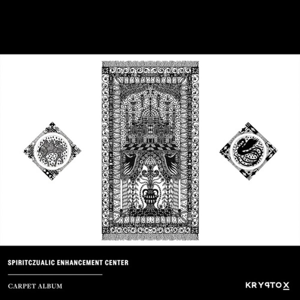 Spiritczualic Enhancement Center - Carpet Album (Uk)