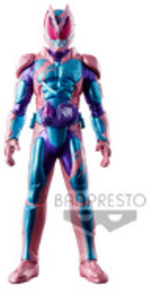 Banpresto - Kamen Rider Revice Kamen Rider Revi Statue (Clcb)