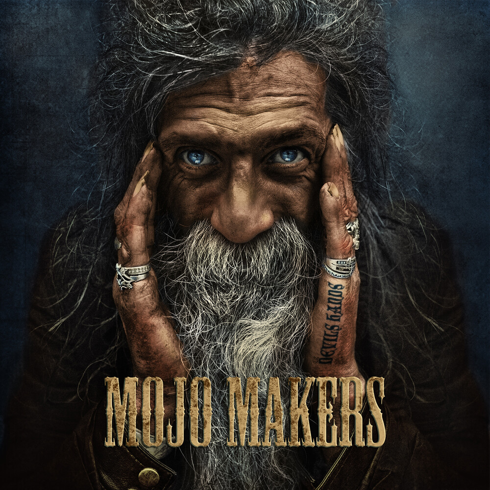 Mojo Makers - Devils Hands (Uk)