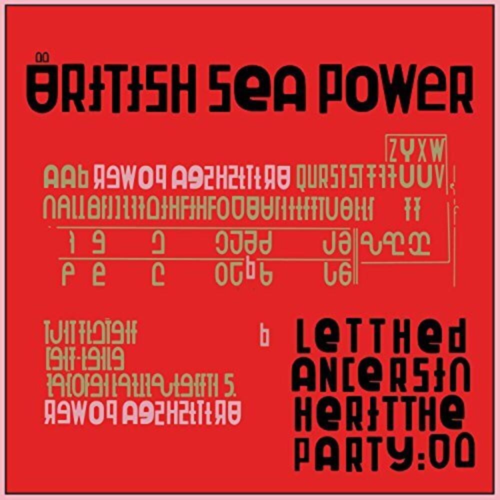 British Sea Power - Let The Dancers Inherit The Party [LP]