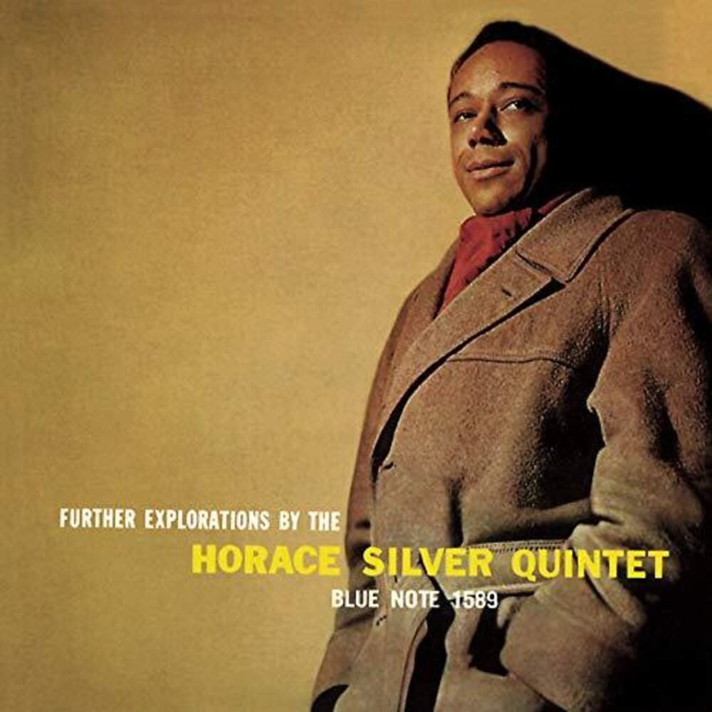 Horace Silver - Further Explorations [Reissue] (Jpn)