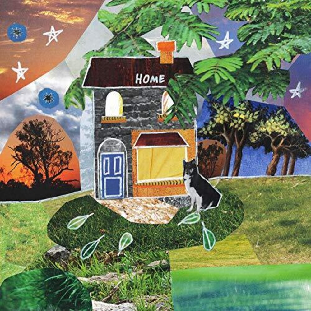 Cavetown - Home [Vinyl Single]