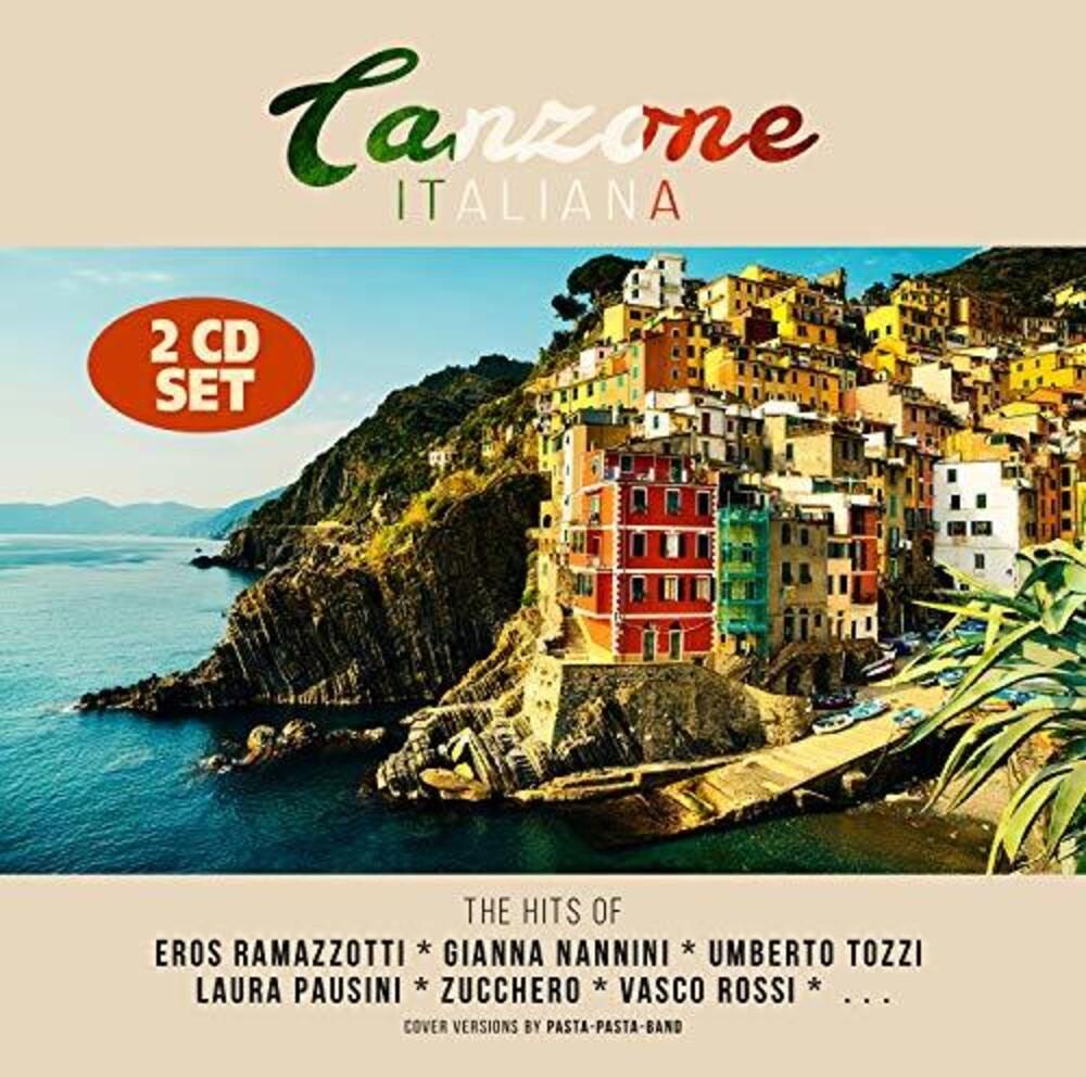 Canzone Italiana Music From Italy / Various - Canzone Italiana: Music From Italy / Various