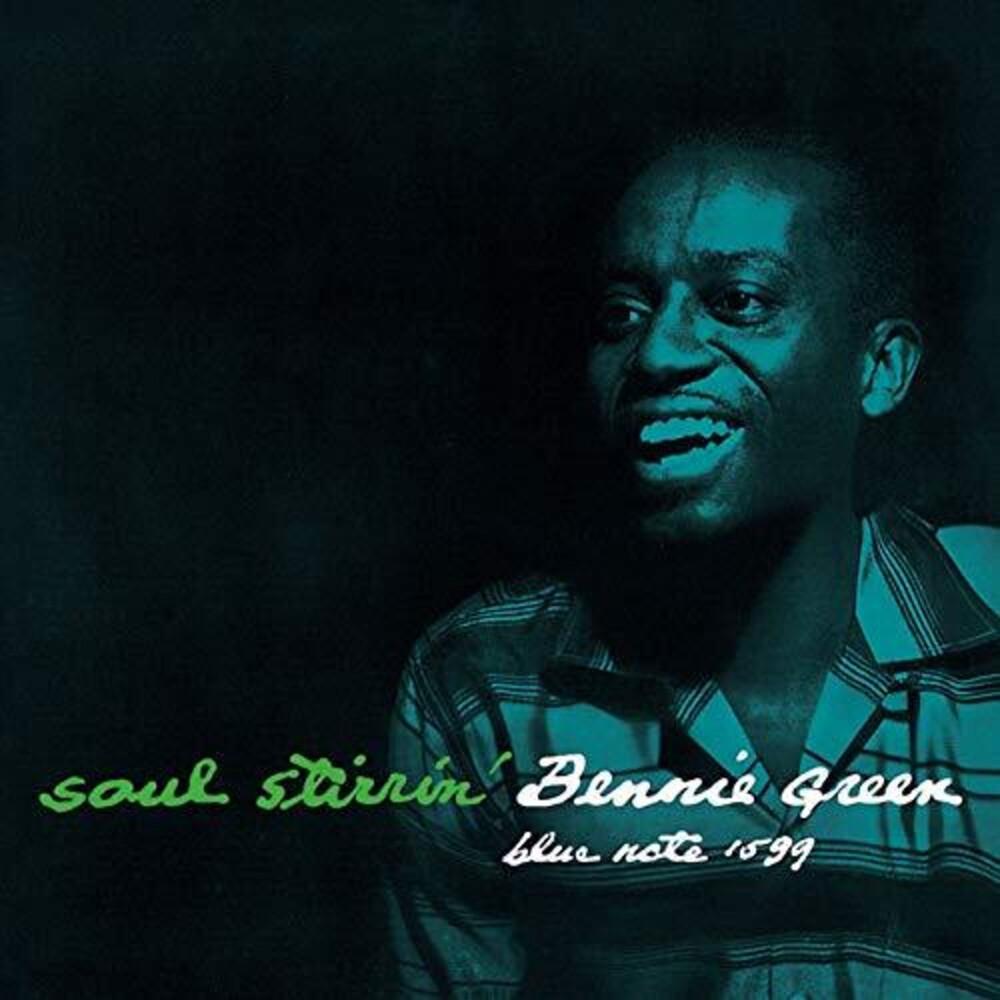 Bennie Green - Soul Stirrin [Limited Edition] (Jpn)