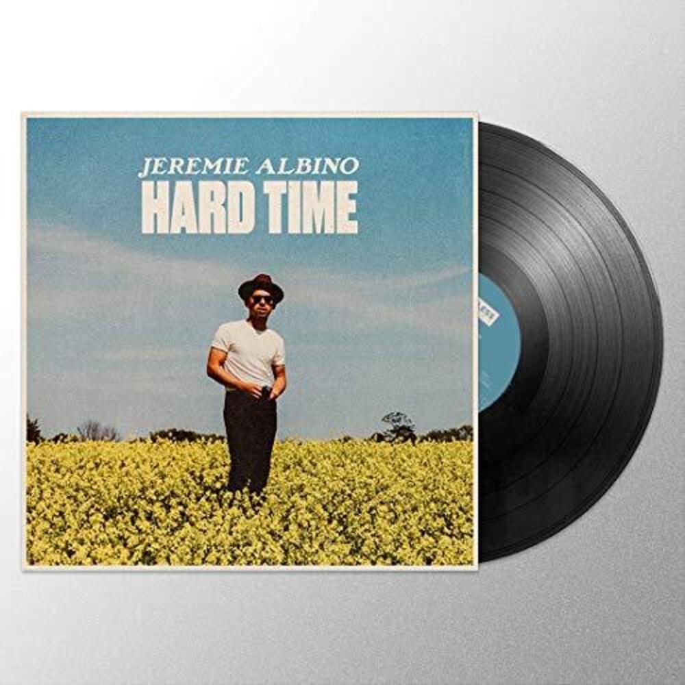 Jeremie Albino - Hard Time (Can)