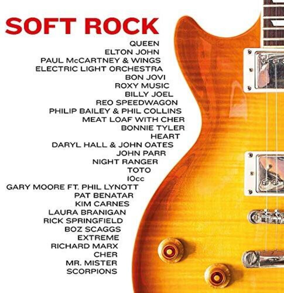 Soft Rock / Various - Soft Rock / Various (Uk)