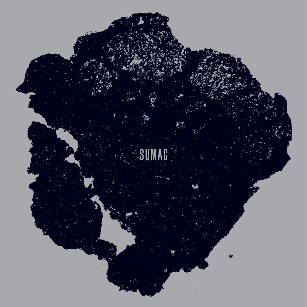 Sumac - What One Becomes [Colored Vinyl] [Download Included]
