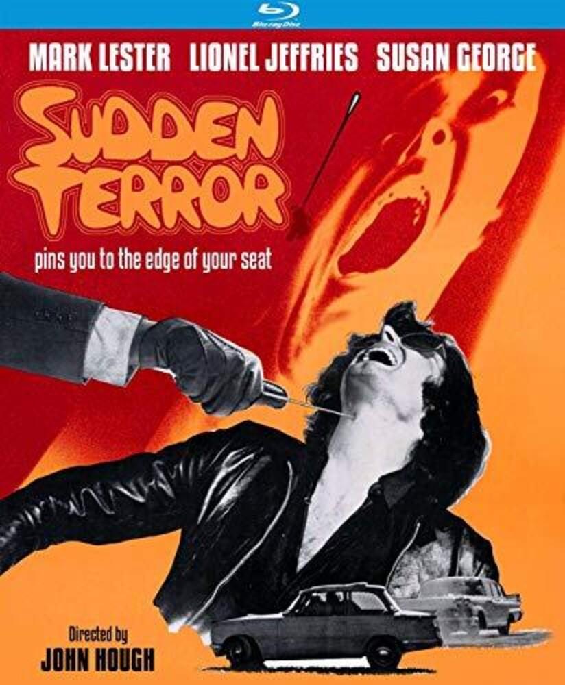 - Sudden Terror Aka Eyewitness (1970) / (Spec)