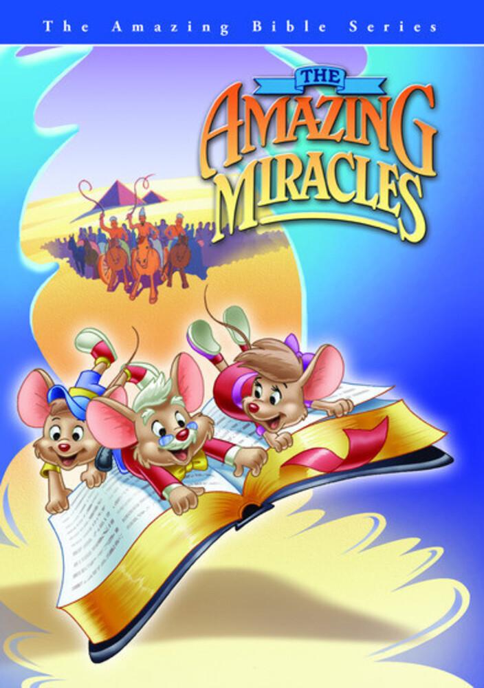 Amazing Miracles - Amazing Miracles / (Mod)