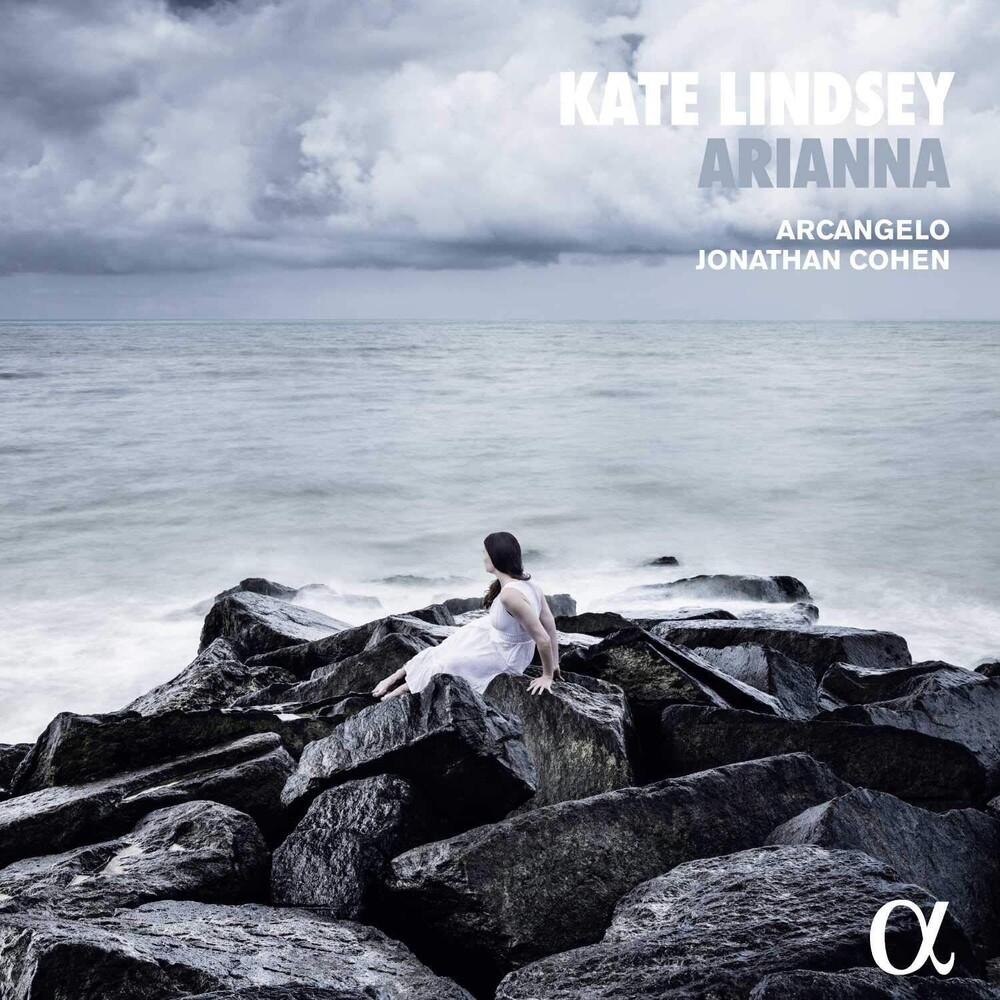 Handel / Arcangelo / Lindsey - Arianna