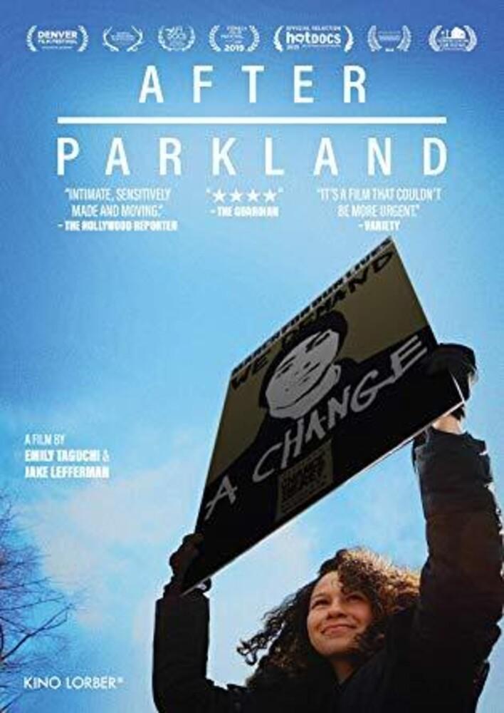 - After Parkland