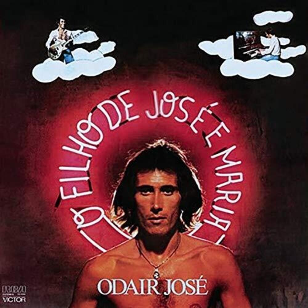Odair Jose - O Filho De Jose E Maria