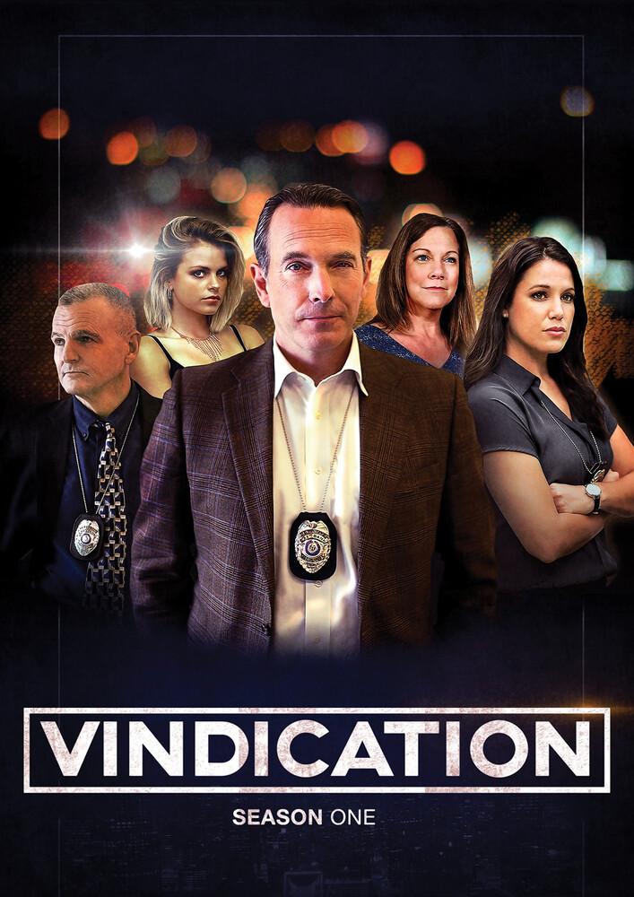 - Vindication: Season One