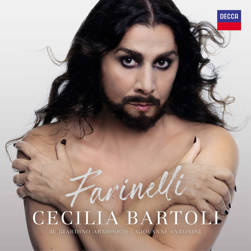 Cecilia Bartoli - One God One Farinelli (Can)