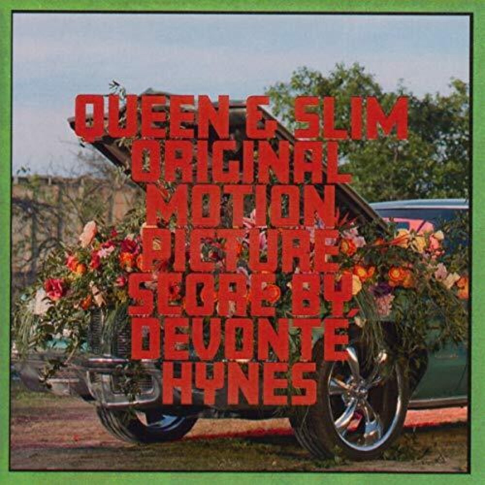 Devonte Hynes - Queen & Slim (Original Motion Picture Score)