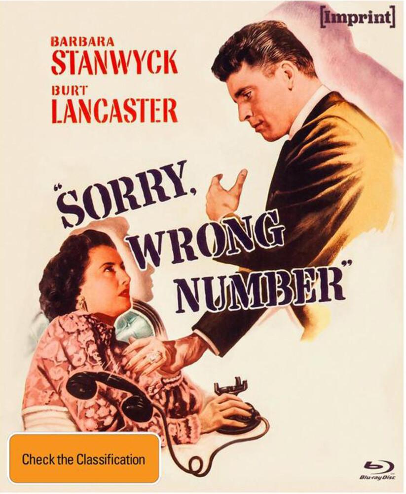 - Sorry Wrong Number / (Ltd Spec Aus)