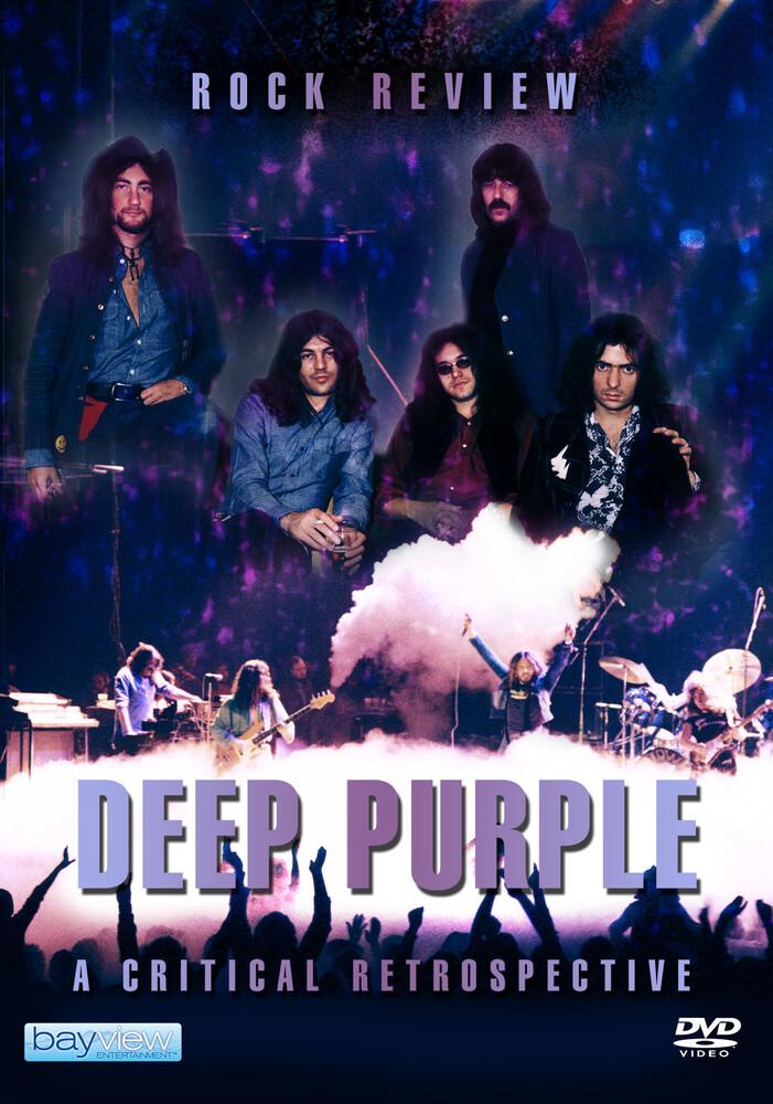 Deep Purple: Rock Review - Deep Purple: Rock Review