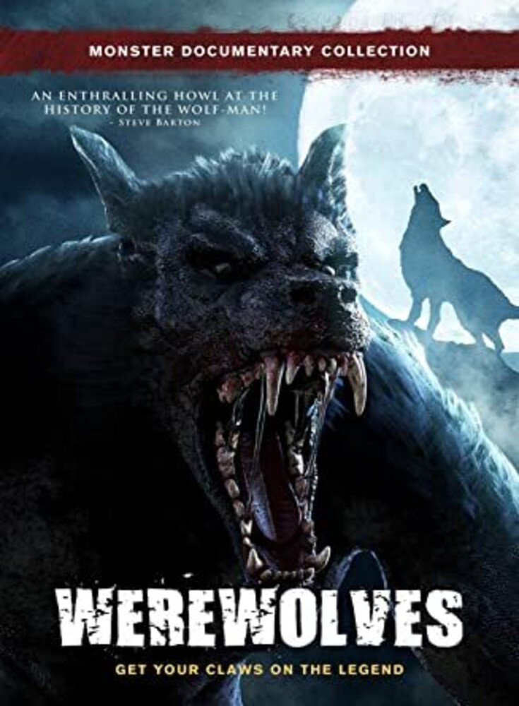 - Werewolves