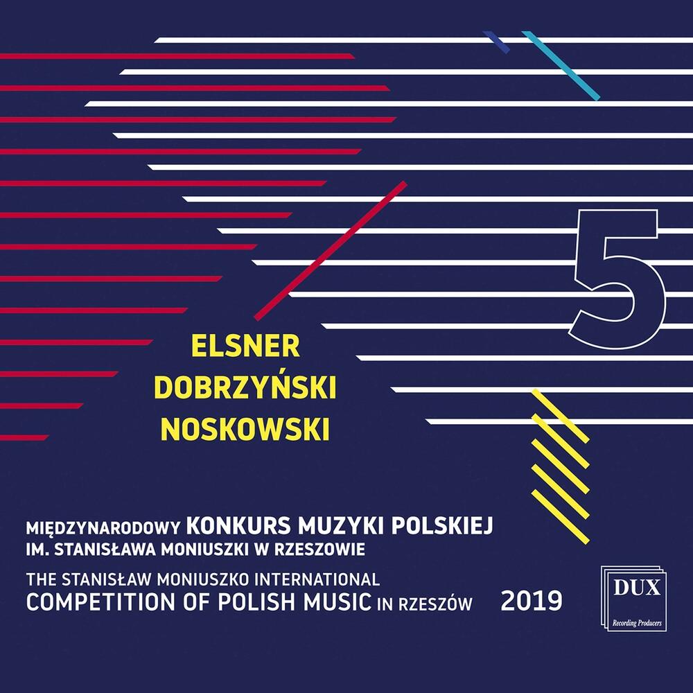 Elsner - Moniuszko Competition 2019 5