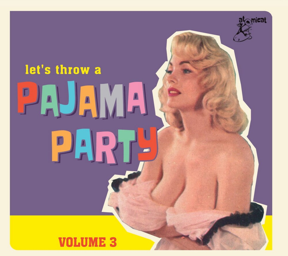 Pajama Party 3 / Various - Pajama Party 3 / Various