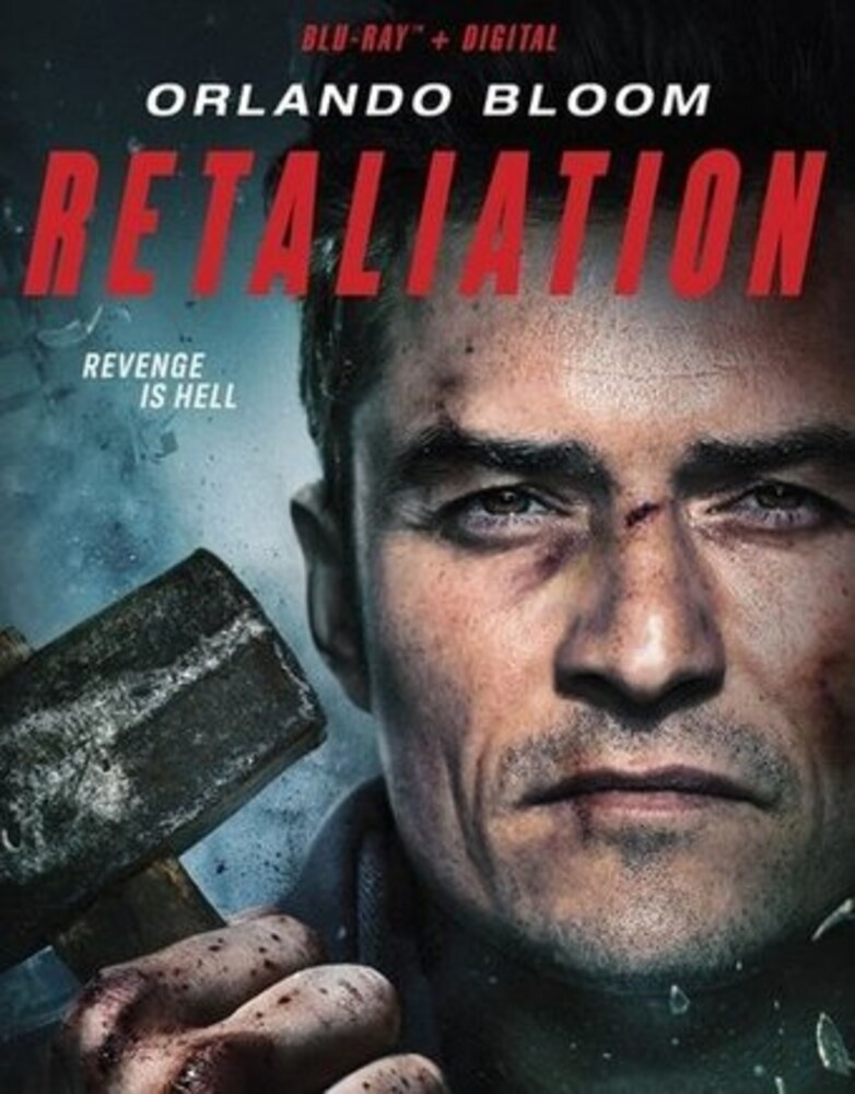 Retaliation - Retaliation / (Digc)