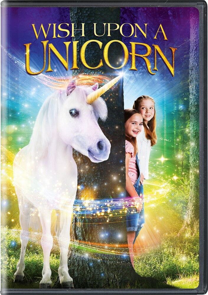 Wish Upon a Unicorn - Wish Upon A Unicorn