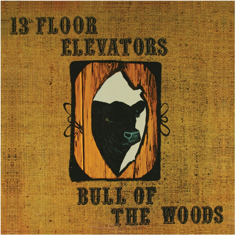 The 13th Floor Elevators - Bull Of The Woods [Deluxe Edition]
