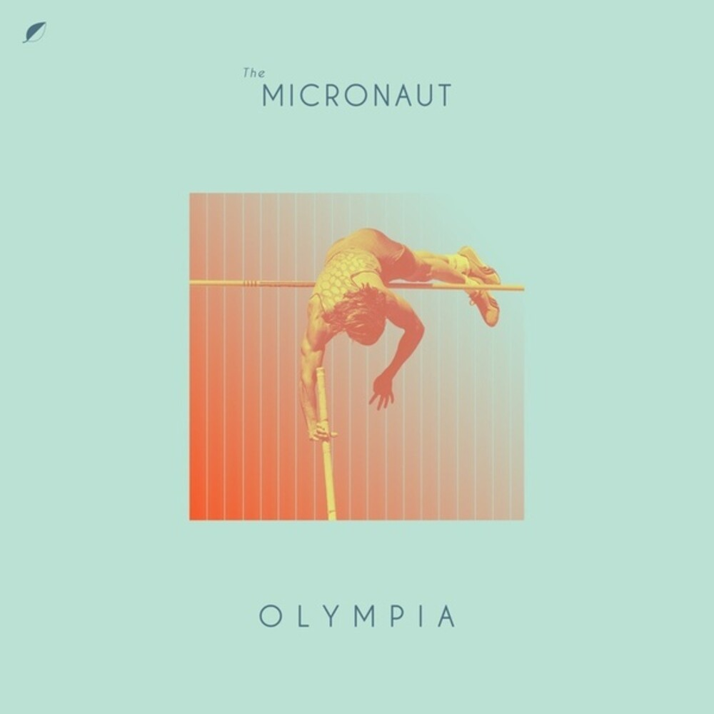 Micronaut - Olympia (Summer Games)