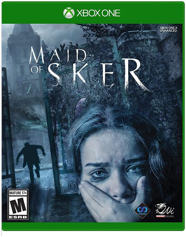 - Maid of Sker for Xbox One
