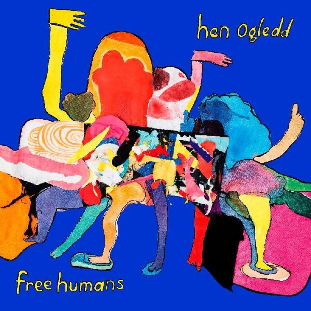 Hen Ogledd - Free Humans (Dlcd)