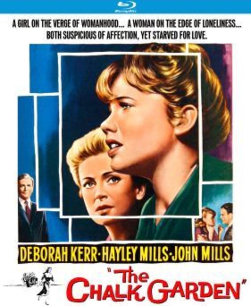 - Chalk Garden (1964)
