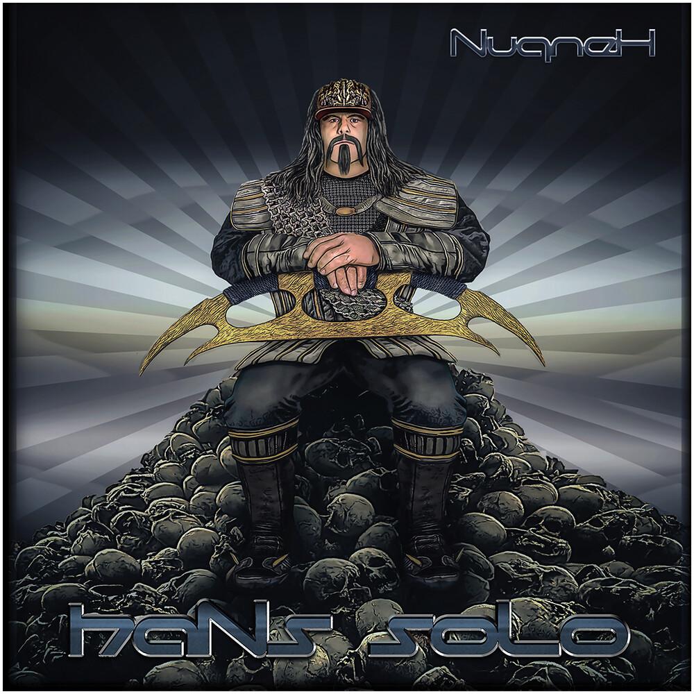 Hans Solo - Nuqneh
