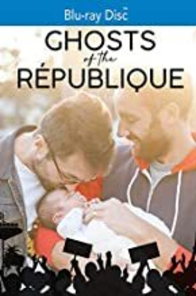 Ghosts of the Republique - Ghosts of the Republique