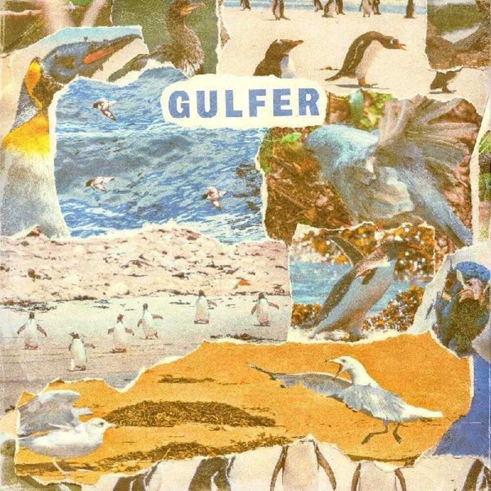 Gulfer - Gulfer [Cassette]