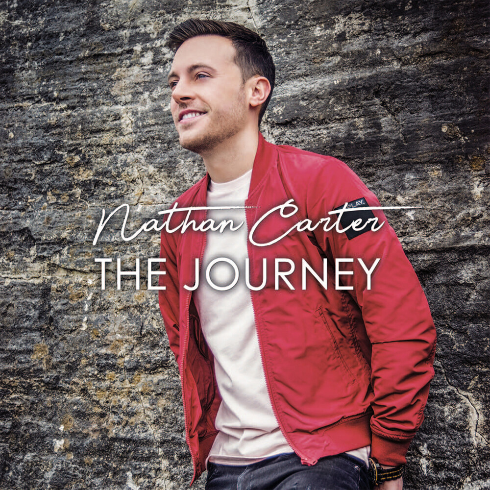 Nathan Carter - Journey