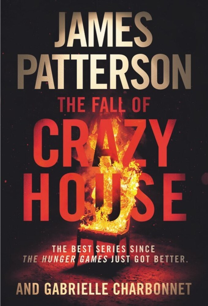 - The Fall of Crazy House: A Crazy House Thriller