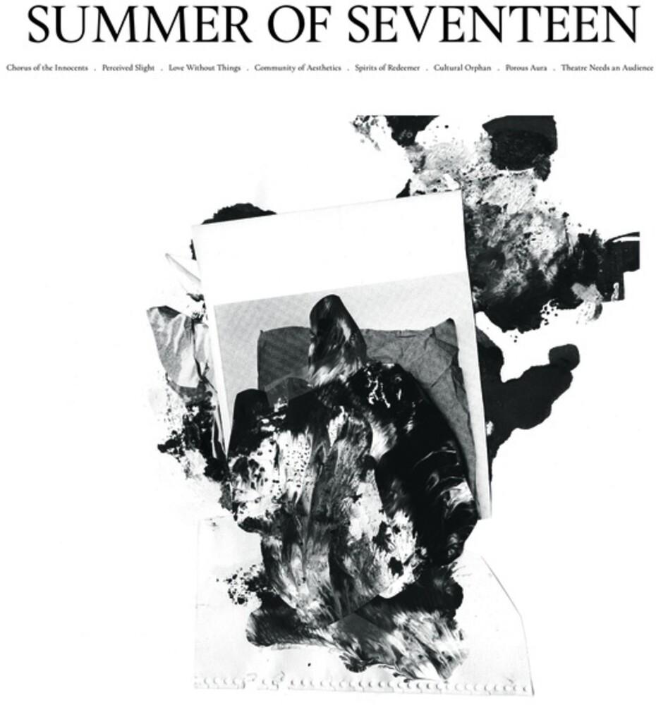 Summer Of Seventeen - Summer Of Seventeen