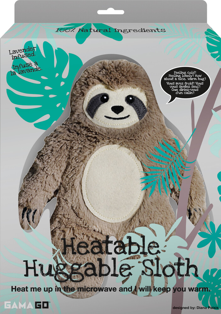 Huggable Sloth - Huggable Sloth