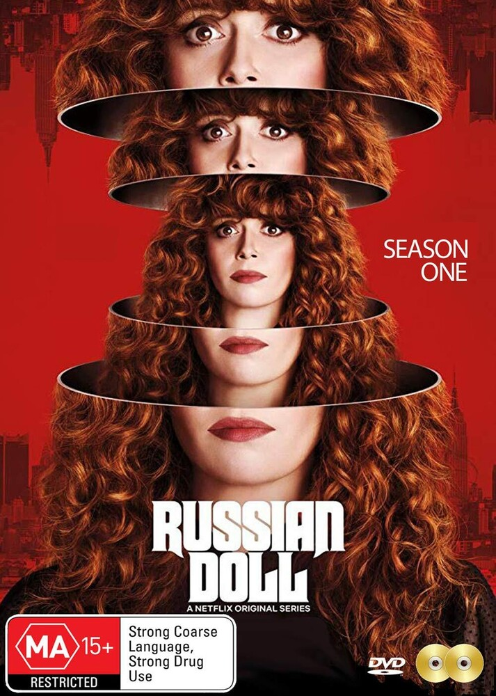 Russian Doll: Season 1 - Russian Doll: Season One