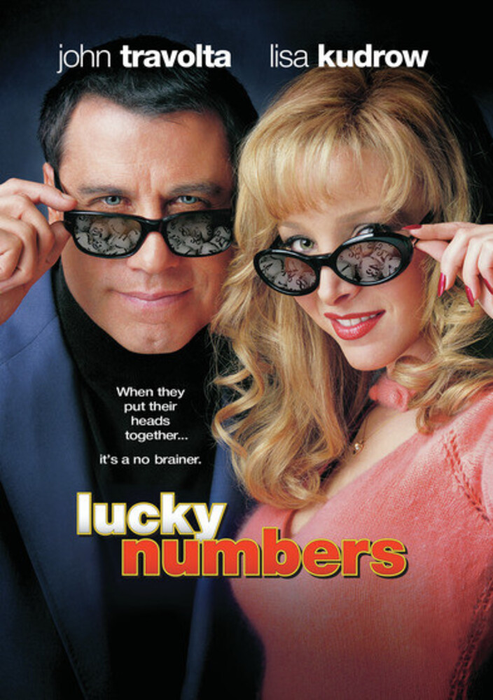 - Lucky Numbers / (Mod Ac3 Dol)