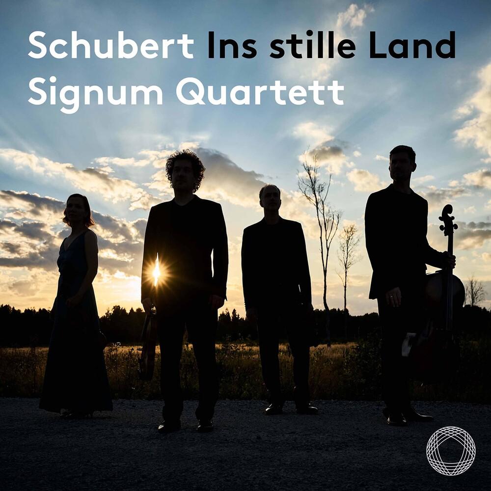Schubert - Ins Stille Land